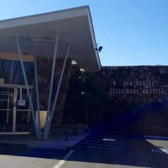 Photo of San Carlos Veterinary Clinic in Lake Murray, San Diego