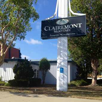 Photo of Clairemont Mortuary in Clairemont Mesa East, San Diego