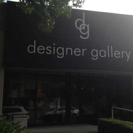 Photo of Designer Gallery Ltd in Bay Ho, San Diego
