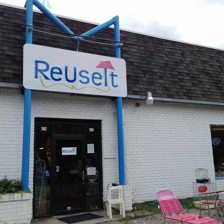 Photo of Reuseit in Tri-Village, Columbus