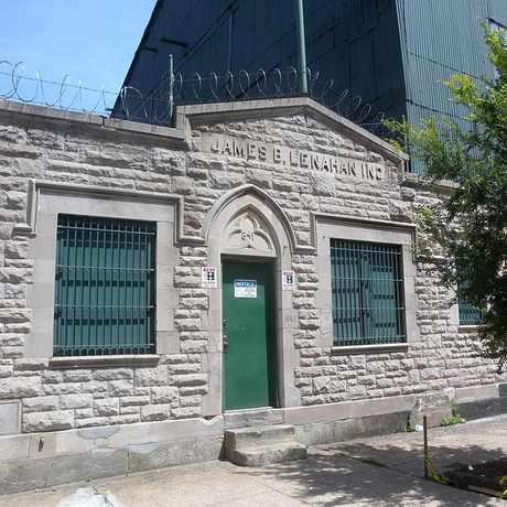 Photo of James B Lenanahan Inc. in Port Morris, New York