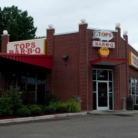 Photo of Tops Bar-B-Q in Memphis