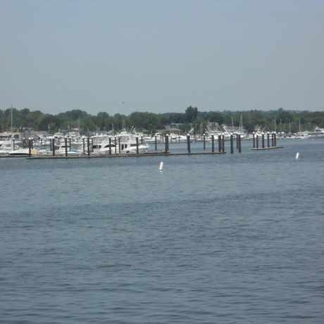 Photo of Great Kills Bay in Great Kills, New York