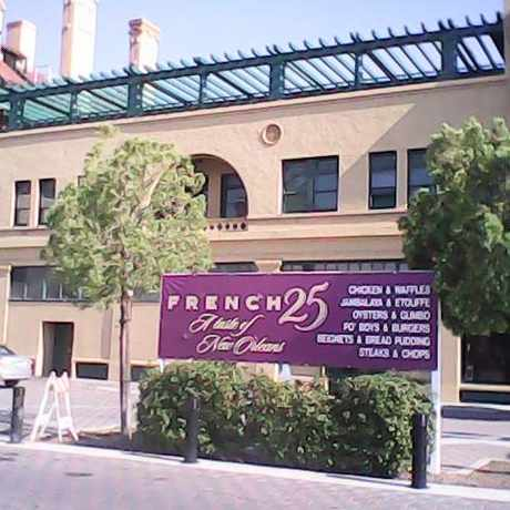 Photo of French 25 in Civic Center, Stockton