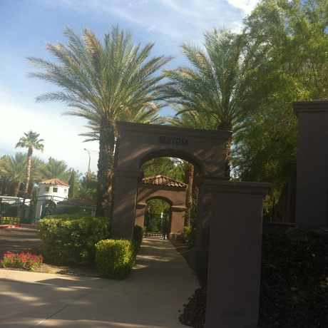 Photo of Arch in Henderson