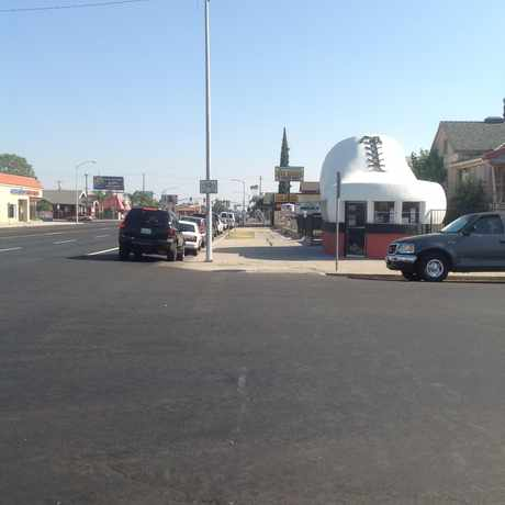 Photo of Big Shoe Repair in Oleander-Sunset, Bakersfield
