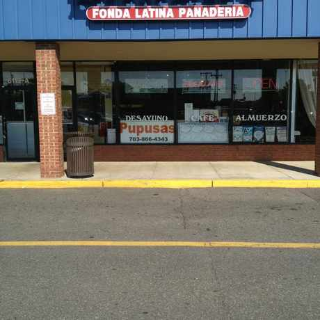 Photo of Fonda Latina Panaderia in Springfield