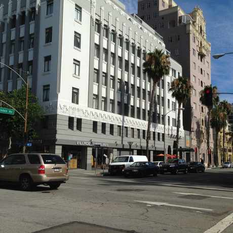 Photo of The Lafayette Apartments in Downtown, Long Beach