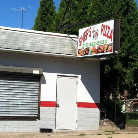 Photo of Shef's Pizza & Deli in Holmesburg, Philadelphia