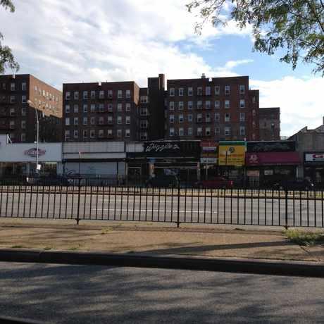 Photo of Queens Blvd in Elmhurst, New York