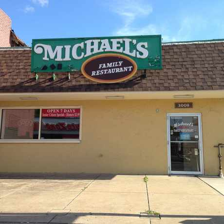 Photo of Michael's Family Restaurant in Ohio City, Cleveland