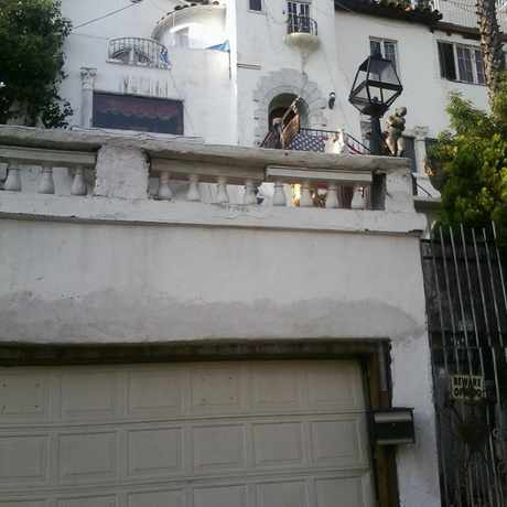Photo of Former home of Barbara Stanwyck in Hollywood United, Los Angeles