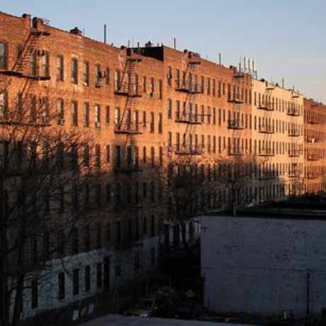 Photo of Soundview Apartments in Clason Point, New York