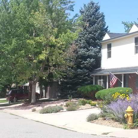 Photo of 3192 S Waxberry Way Denver, CO 80231 in Hampden, Denver