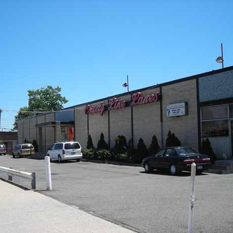 Photo of County Line Lanes in Rosedale, New York