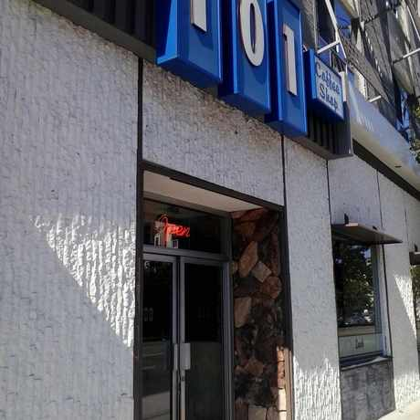 Photo of 101 Coffee Shop in Hollywood United, Los Angeles