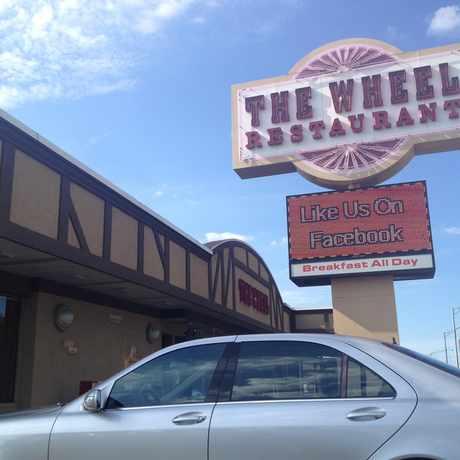 Photo of The Wheel Family Restaurant in Hammond