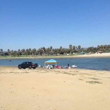Photo of Mission Bay Park in Mission Bay Park, San Diego