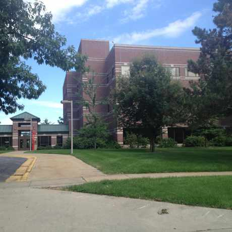 Photo of Purdue University Northwest - Hammond Campus in Hammond