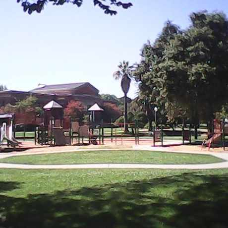 Photo of Victory Park in Pacific, Stockton