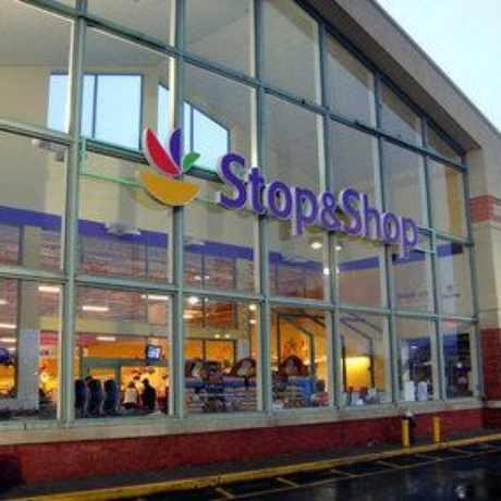 Photo of Stop & Shop in Graniteville, New York