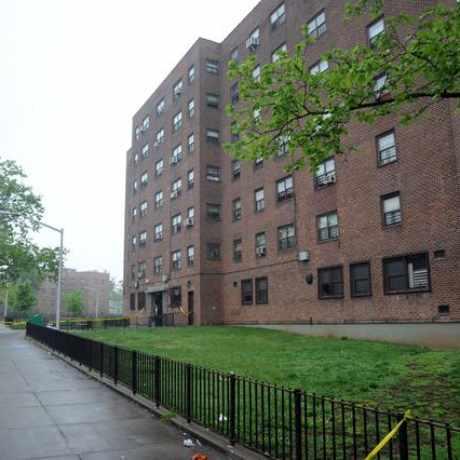 Photo of New York City Housing Authority Mariner's Harbor Senior Center in Mariners Harbor, New York