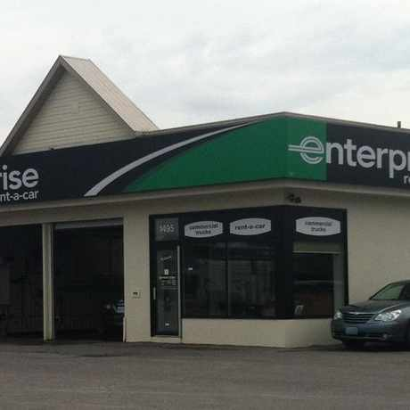 Photo of Enterprise Rent-A-Car in Peterborough