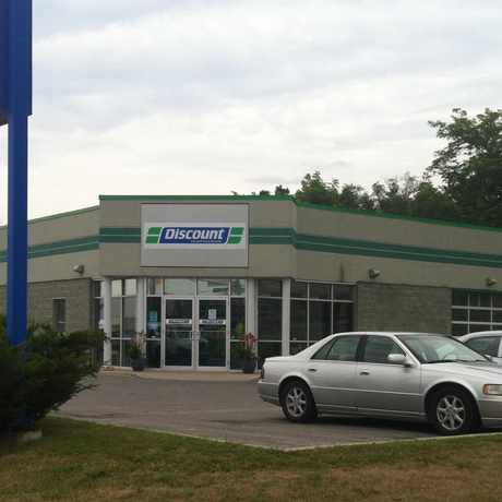 Photo of Discount Car & Truck Rentals in Peterborough