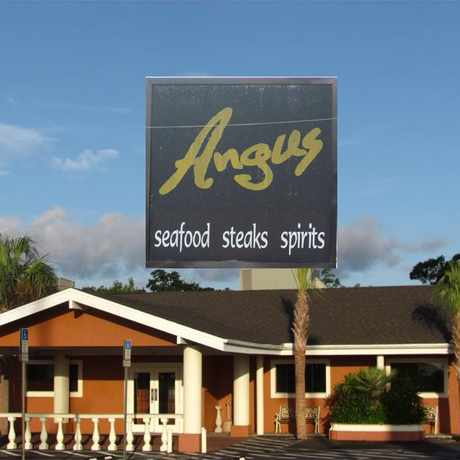 Photo of Angus Seafood Steaks & Spirits in Pensacola