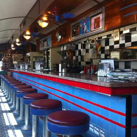 Photo of John's Diner in Lakewood
