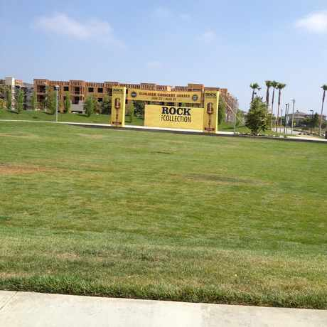 Photo of Town Park at The Collection in Town Center, Oxnard