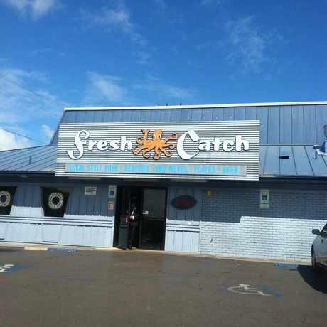 Photo of Fresh Catch in Diamond Head - Kapahulu - St. Louis, Honolulu
