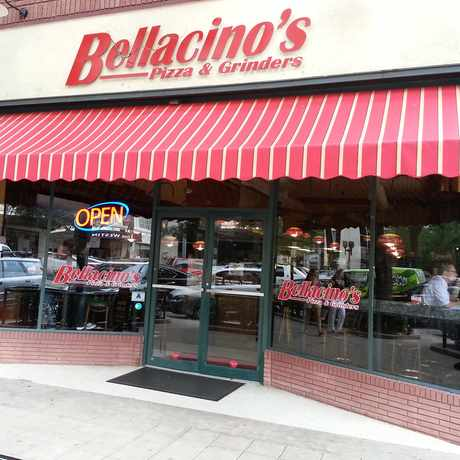 Photo of Bellacino's Pizza & Grinders in Greenville