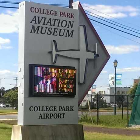 Photo of College Park Aviation Museum in College Park
