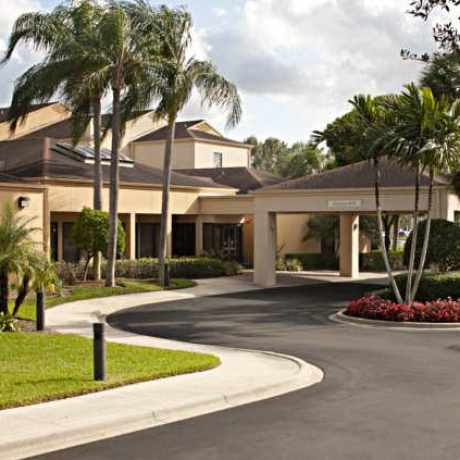 Photo of Courtyard by Marriott Fort Myers Cape Coral in Fort Myers
