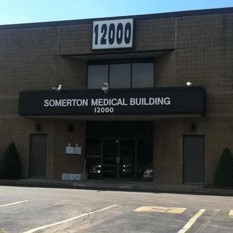 Photo of Somerton Medical Center in Somerton, Philadelphia
