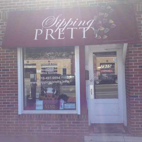 Photo of Sipping Pretty Consultants LLC in Parkville