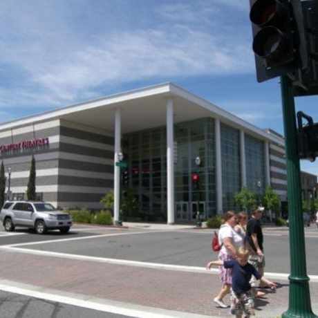 Photo of Cinemark in Walnut Creek