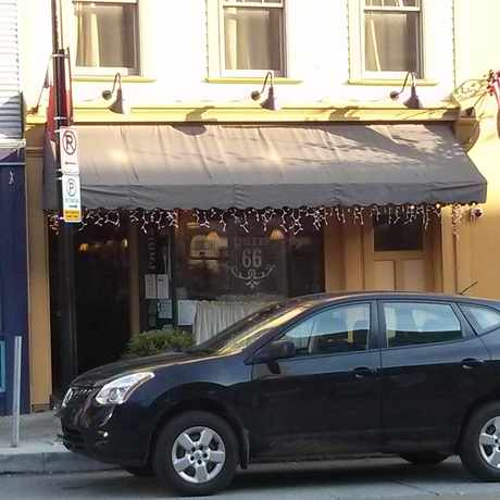 Photo of Paris 66 Bistro in Shadyside, Pittsburgh