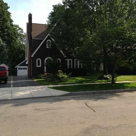 Photo of Private residence in Ellwanger-Barry, Rochester