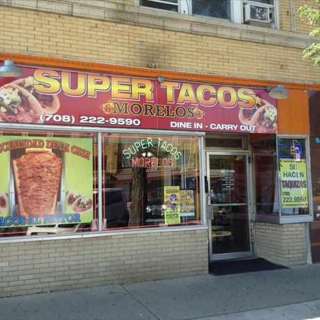 Photo of Super Tacos Morelos in Cicero