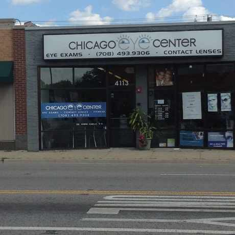 Photo of Chicago Eye Center in Bellwood