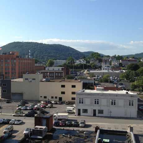 Photo of Downtown Roanoke in Downtown, Roanoke