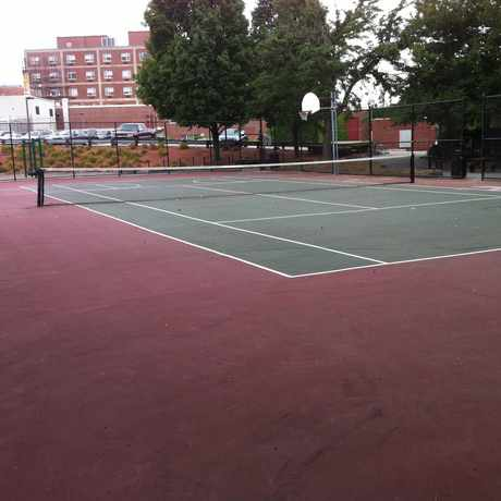 Photo of Rafferty Park Court in Cambridge Highlands, Cambridge