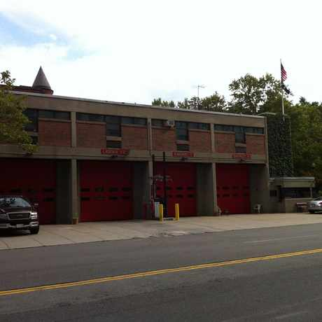 Photo of Bay Village Fire Station in Bay Village, Boston