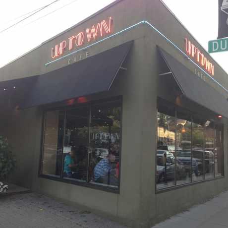 Photo of Uptown Cafe in Deer Park, Louisville-Jefferson