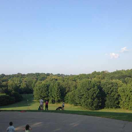 Photo of Barringer Hill, Cherokee Park in Cherokee Seneca, Louisville-Jefferson