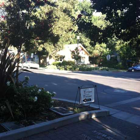 Photo of Cafe Bernardo in Davis