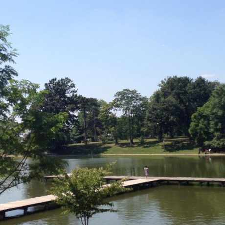 Photo of Carondelet Park in Holly Hills, St. Louis