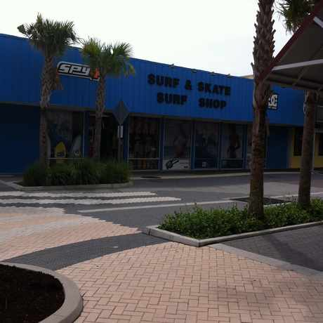 Photo of Surf and Skate Surf Shop in Jacksonville Beach